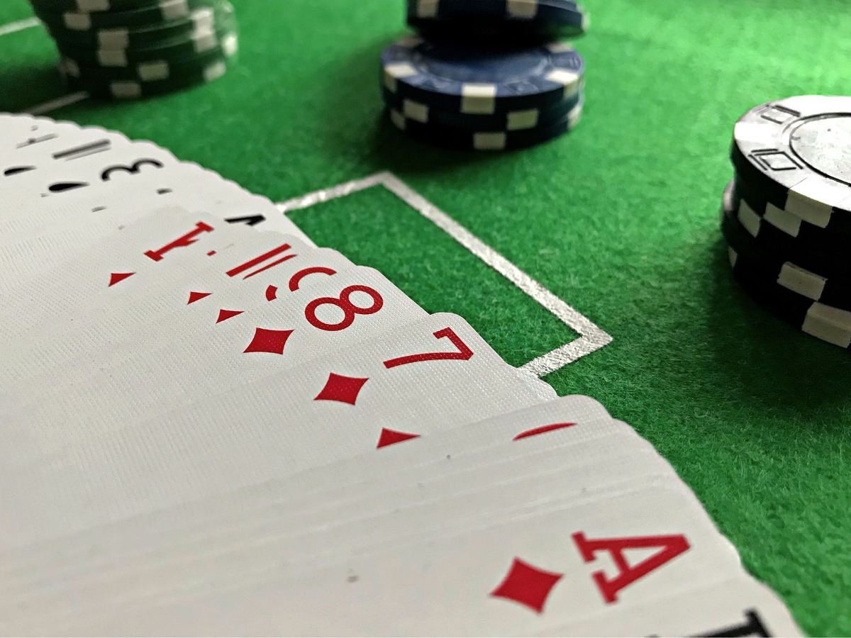 home page - 5 Tips in Choosing the Best Online Casino for Your Gambling Needs